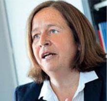 Dr. Constanze Kurz, IG Metall